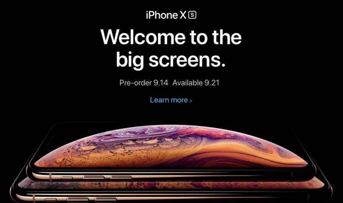 iPhone Xs, iPhone Xs Max and iPhone Xr: Everything You Need to Know (updated)