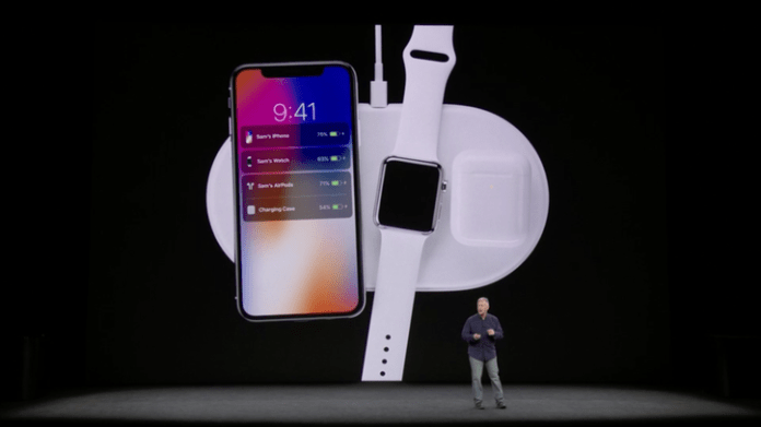 """AirPower currently marked as """"unavailable"""" for optional charging case"""