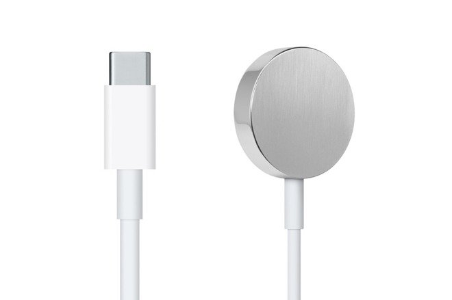 Apple Has Started to Sell a USB-C Charger for the Apple Watch