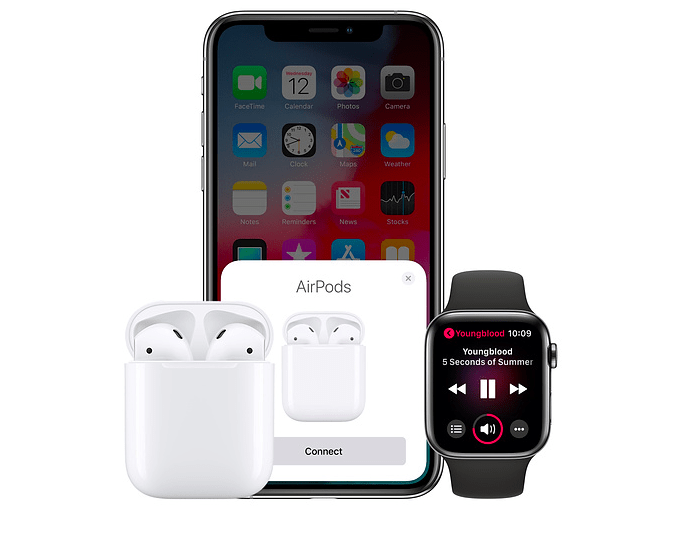 AirPods 2: New features rumored, but some features are held on to 2020's AirPods 3