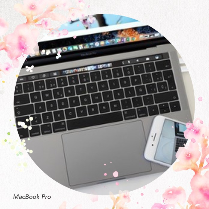 2019 MacBook Pro will feature entirely glass touchscreen keyboard