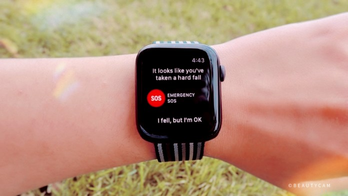Apple Watch Series 4 saved Norwegian man's life from passing out in the night