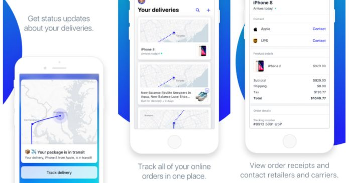 App Review: Arrive for iPhone
