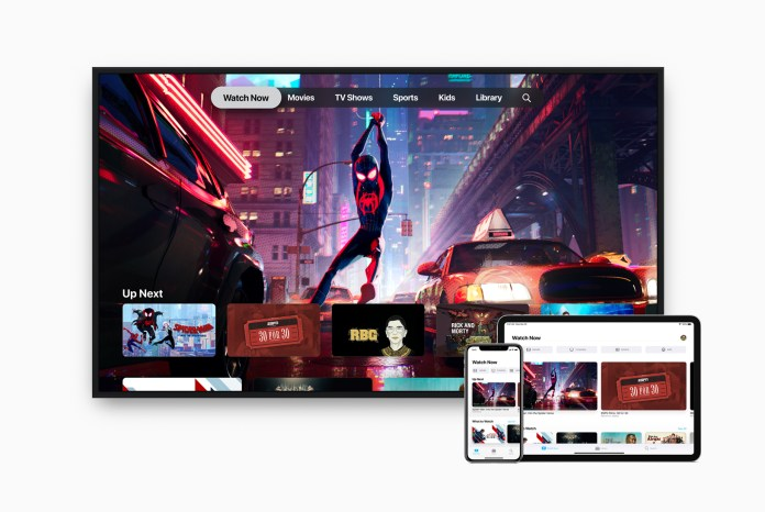 New Apple TV App Available in 100+ Countries as of Today!