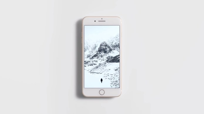Apple shares new 'Do one last great thing with your iPhone' ad