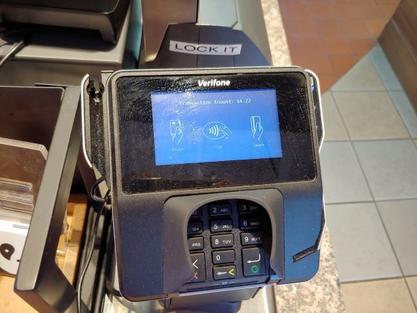 Panda Express Now Accepts Apple Pay – Appleosophy