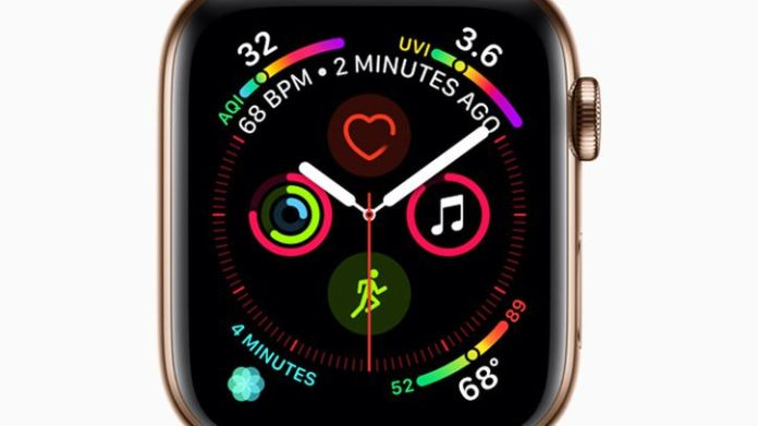 Apple releases watchOS 5.3 bringing ECG app to Canada and Singapore