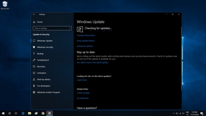 Microsoft puts Windows 10 updates on hold for older Macs