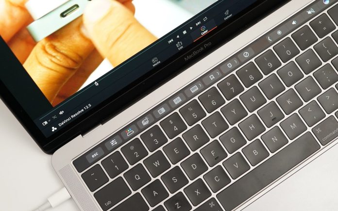 New MacBooks Will Feature Redesigned Keyboards According to Reports
