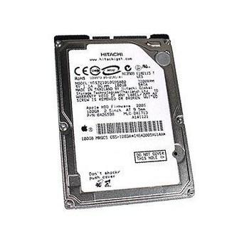 661-4747 Apple Hard Drive 200GB (SATA) for MacBook Pro 17