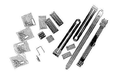 Rack Mounting Kit Version 3 A1068 ML/9216A, ML/9217A, ML