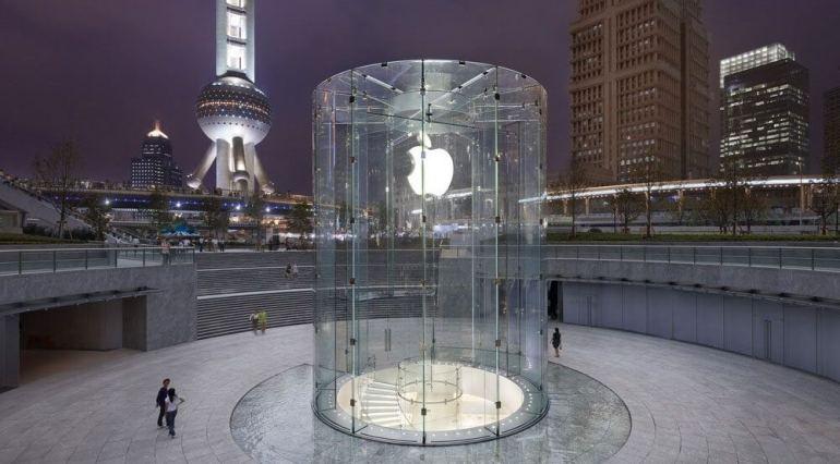 Apple заявляет, что из-за коронавируса она не достигнет целевого показателя дохода во втором квартале