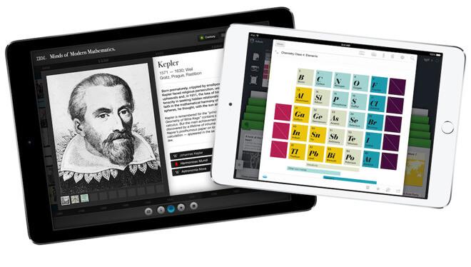На сегодняшний день более 21 000 iPad, оснащенных бесплатными данными LTE, были отправлены студентам и семьям в Онтарио.