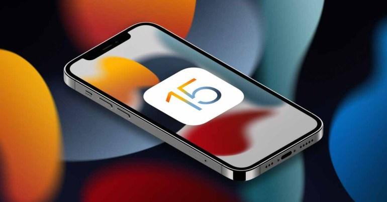 Apple выпускает iOS 15 beta 2 и iPadOS 15 beta 2 для разработчиков