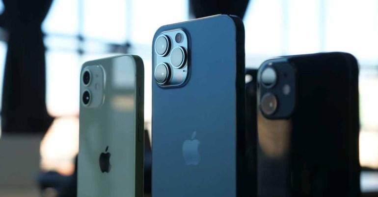 Отчет: Первые продажи iPhone 12 превзошли iPhone 11