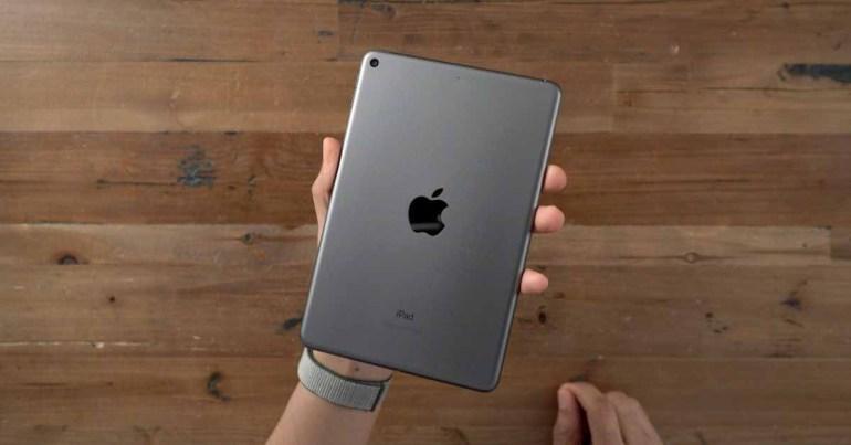 Эксклюзив: Apple планирует переработать iPad mini с процессором A15, портом USB-C и т. Д.