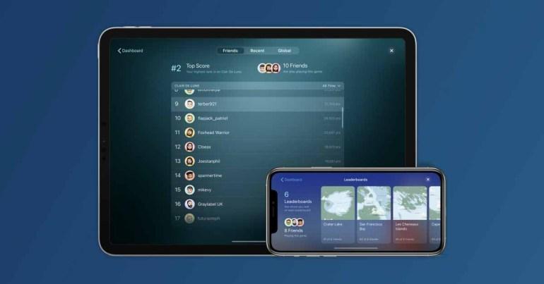 PSA: приложения, использующие Apple Game Center, должны быть обновлены новым сертификатом аутентификации