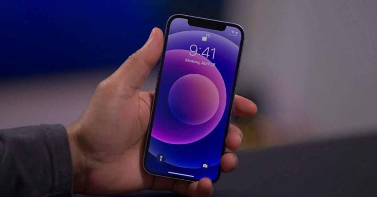 Право на отзыв iPhone 12 без звука: как проверить свой