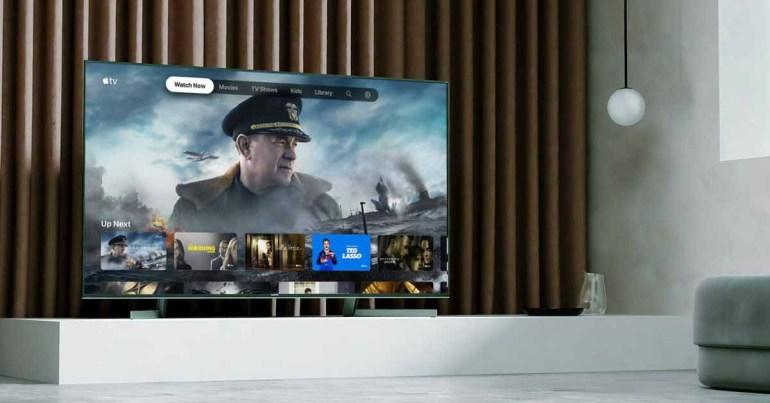 Приобретенные / взятые напрокат в приложении Apple TV фильмы иногда воспроизводятся без звука, пользователи сообщают о неоднозначном успехе при возврате средств