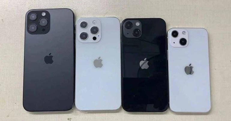 Производство iPhone 13 увеличивается, поскольку Apple добавляет Luxshare- 9to5Mac