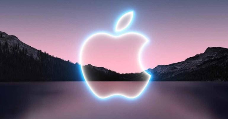 Apple официально объявляет о выпуске iPhone 13 14 сентября