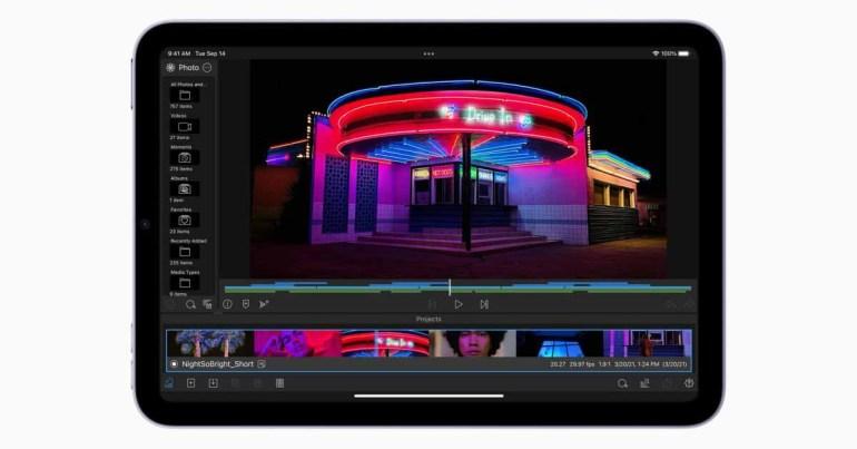 Apple напоминает разработчикам обновить свои приложения для дисплея нового iPad mini