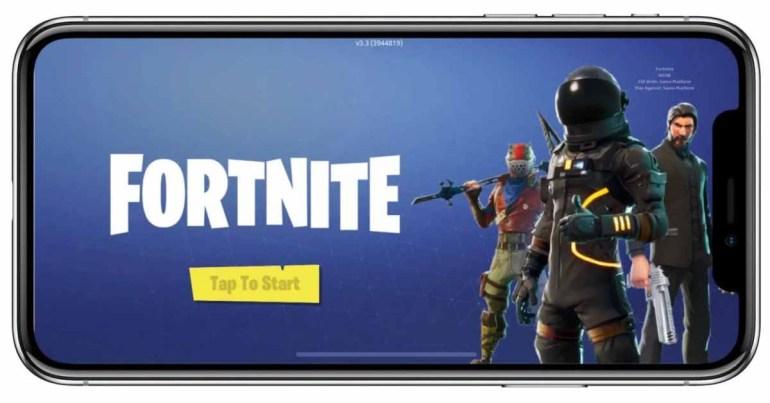 Apple сообщает Epic, что не разрешит Fortnite вернуться в App Store до тех пор, пока приговор суда не будет окончательным