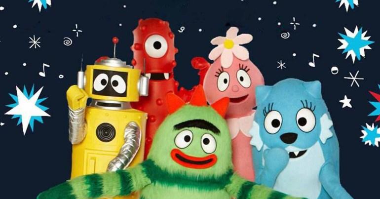 Apple TV + приобретает «Йо Габба Габба!»  каталог классических серий, заказы новых оригинальных сериалов