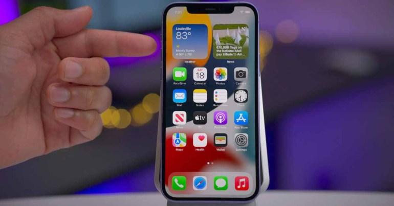 Apple выпускает iOS 15.1 и iPadOS 15.1 beta 1 для разработчиков