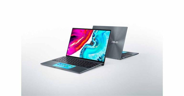 Будущие дисплеи MacBook Pro - потенциальный превью от Samsung