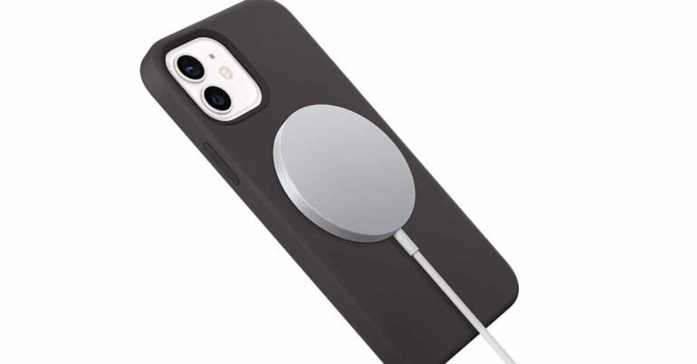 Документы Apple FCC раскрывают обновленное зарядное устройство MagSafe