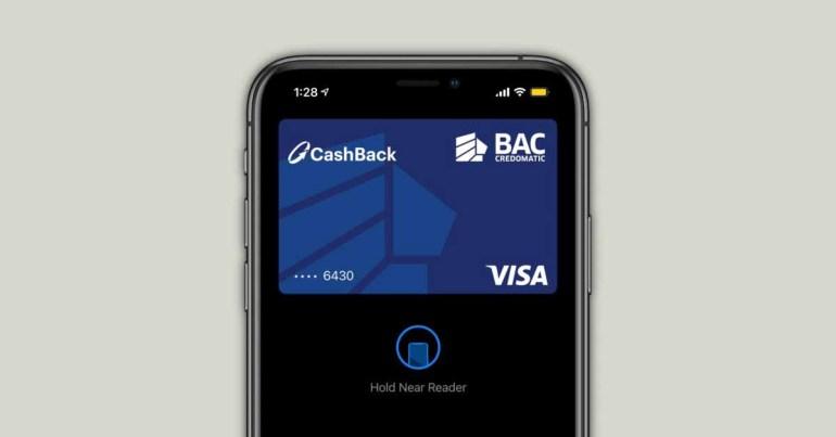 Еще один намек указывает на то, что Apple Pay скоро появится в Коста-Рике.