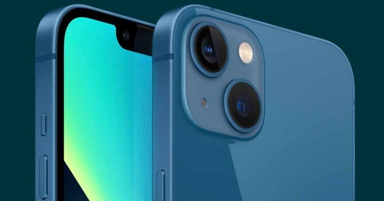 iPhone 13 и iPhone 13 Pro впервые имеют поддержку двух eSIM