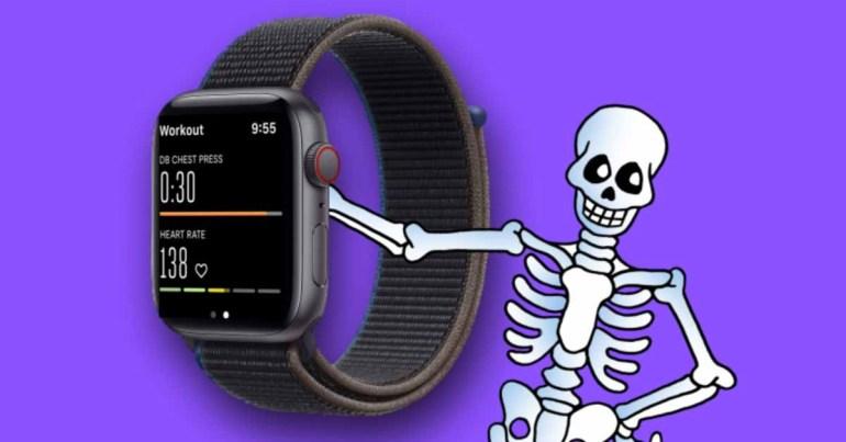 Комментарий: Apple GymKit мертв?