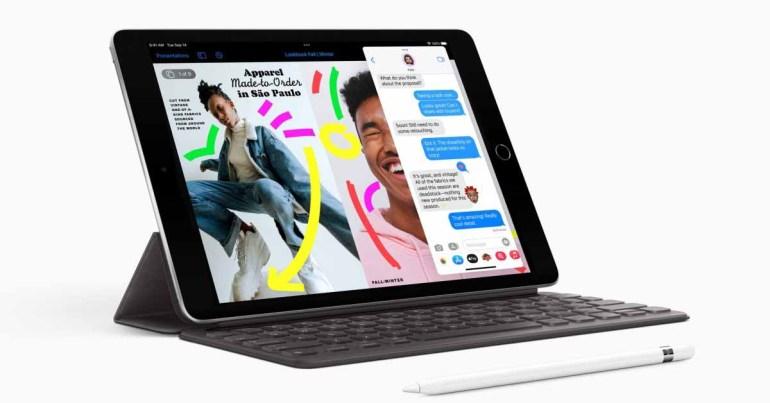 Обзоры и видео iPad (2021 г.): видеозвонки профессионального уровня и двойное хранилище по той же цене