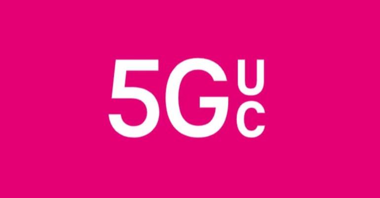 PSA: вот почему вы можете увидеть новый значок «5G UC» в строке состояния вашего iPhone