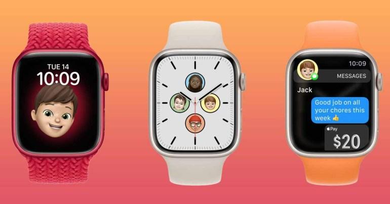 Apple Watch Series 7: все, что вам нужно знать
