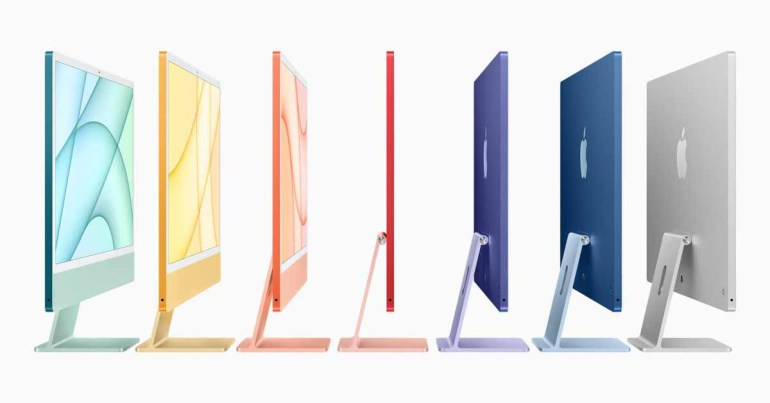 Поставки Mac выросли на 14% в третьем квартале в преддверии выхода нового MacBook Pro