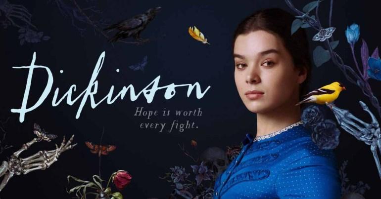 Apple TV + представляет трейлер третьего и последнего сезона сериала «Дикинсон»