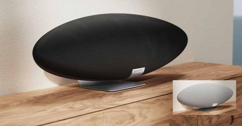 Bowers & Wilkins Zeppelin наконец-то получает AirPlay 2 в 4-м поколении