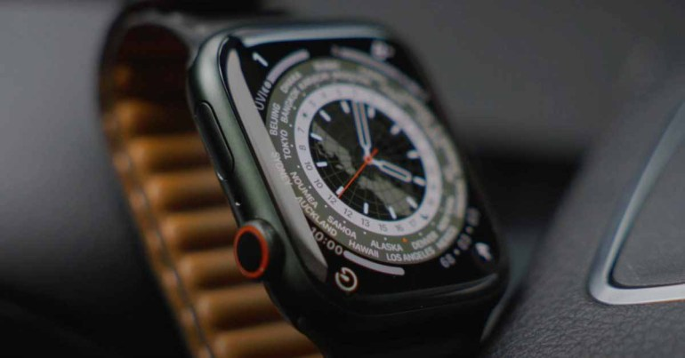 Сводка новостей: обзоры и видеоролики Apple Watch Series 7 предлагают первый взгляд на новые цвета, дисплей и многое другое