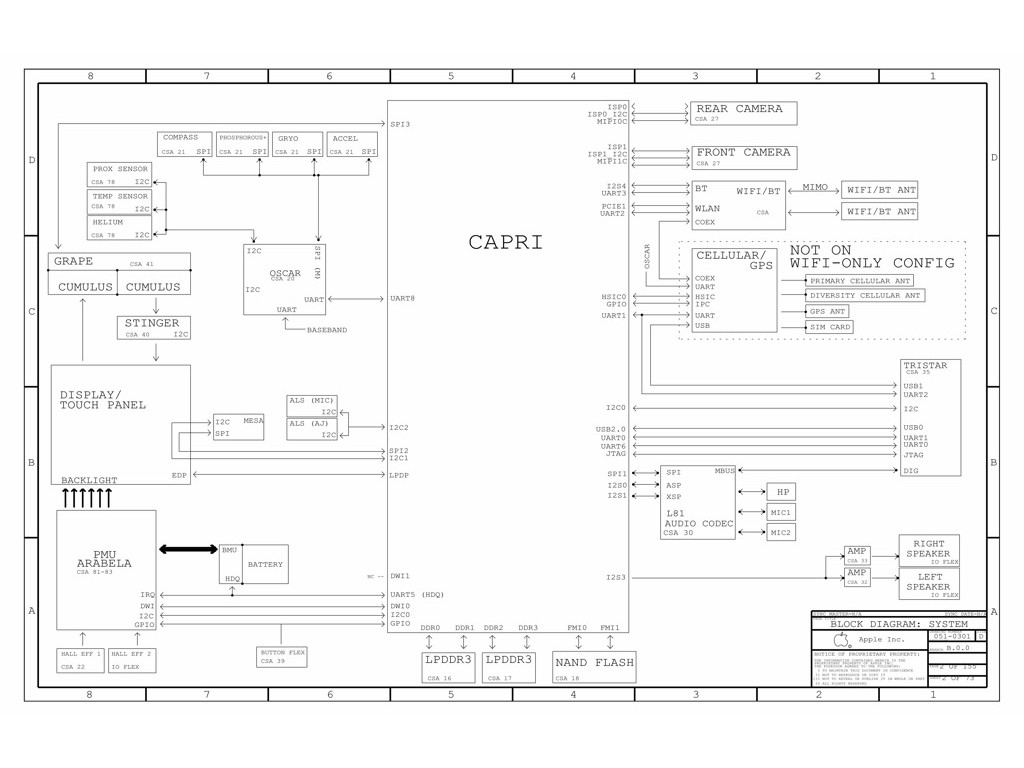 hight resolution of circuit diagram iphone 6