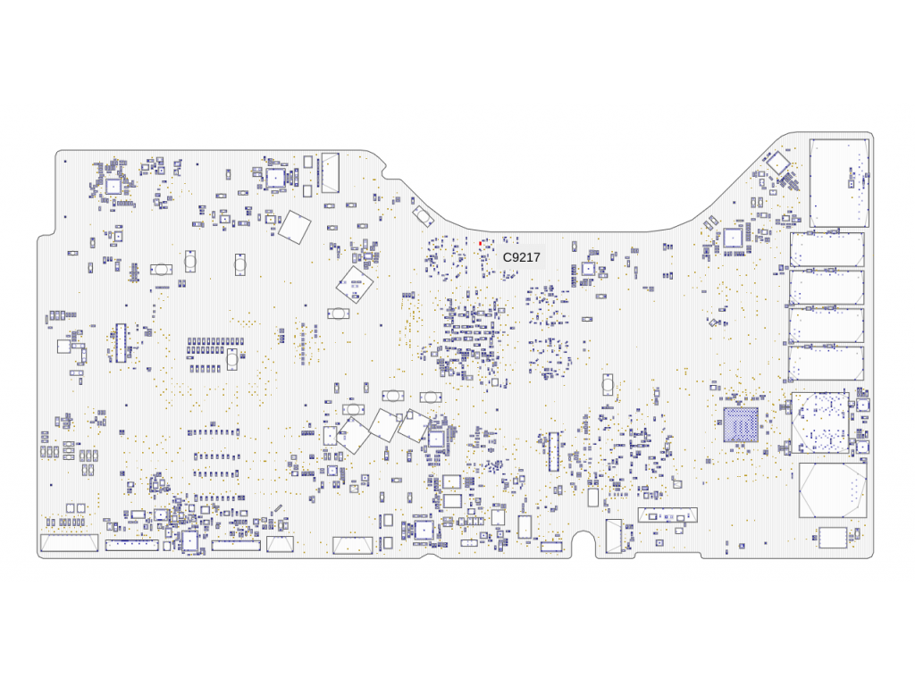 Apple Imac 21 5 A J16 Mlb 820 051 Boardview