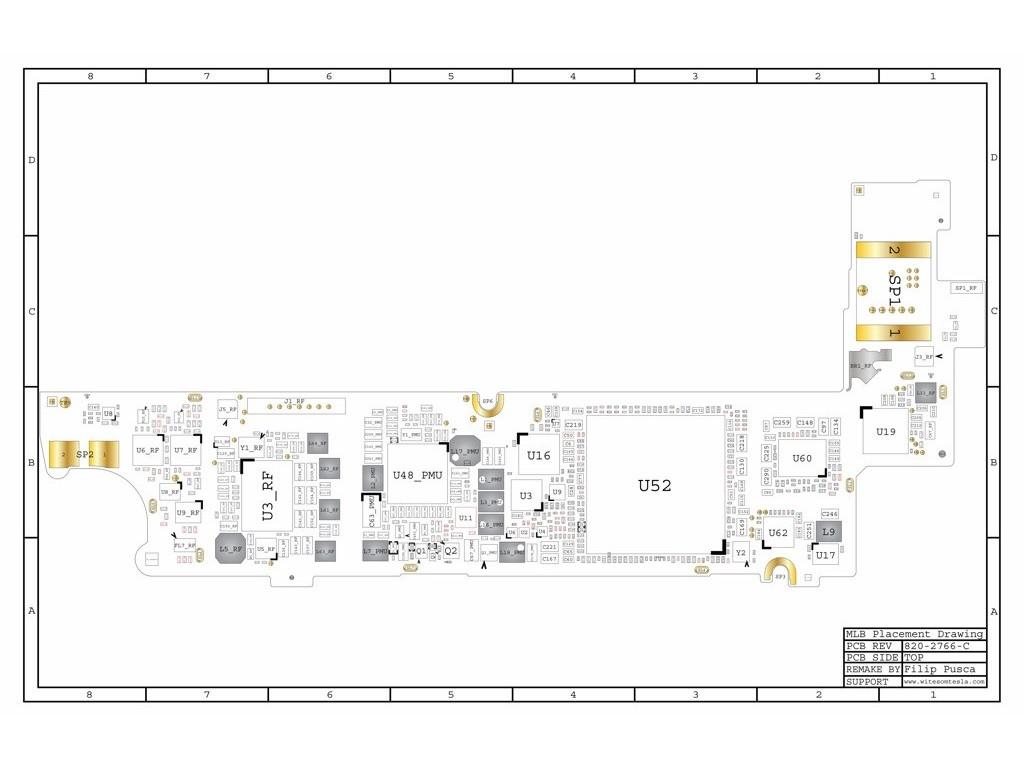 Iphone 4 Circuit Diagram Rar