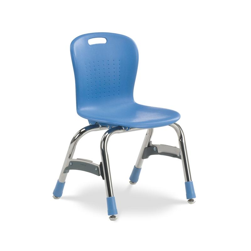 Virco Sage Stack Chairs 12 colors On Sale Now