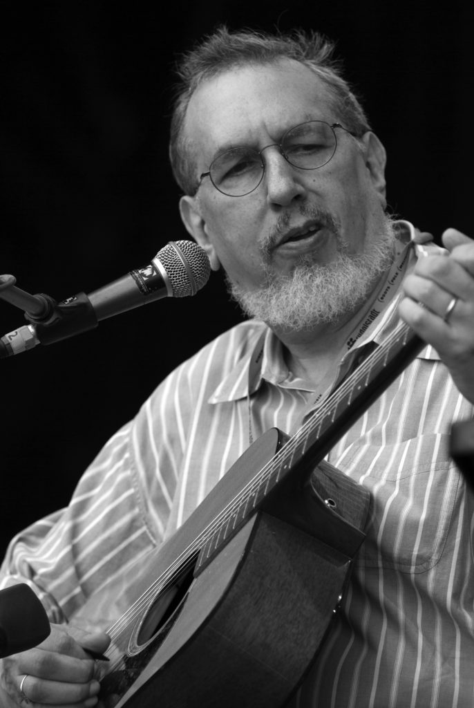 David Bromberg Archives - Appleseed Recordings