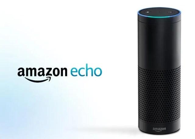 Amazon Echo, actual asistente de voz para el hogar