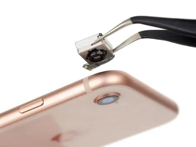 iFixit iPhone 8