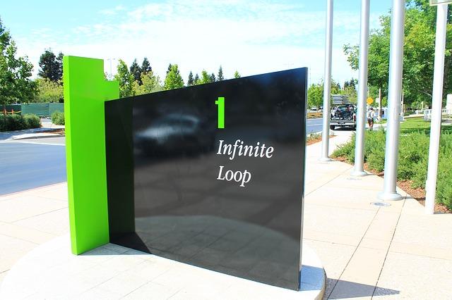 infinite loop