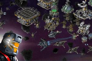 fleet of heroes